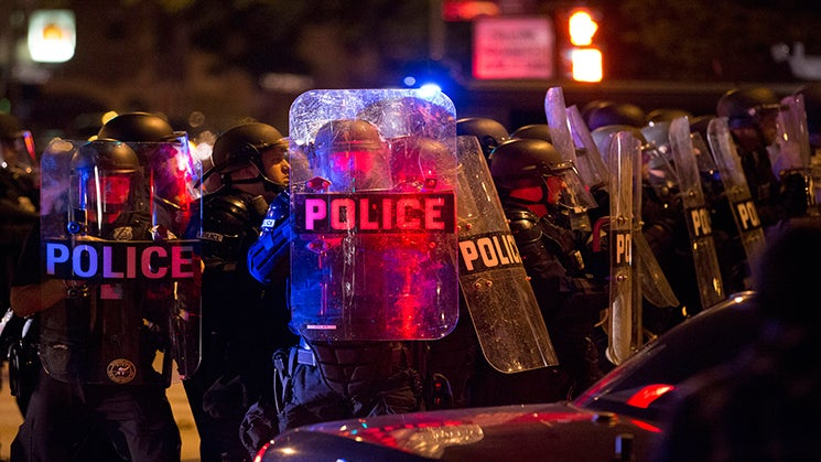 Riots Erupt Across Milwaukee Following Fatal Police Shooting