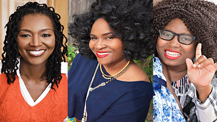 Watch Small Business Expert Kathey Porter Coach These Three Entrepreneurs On How to Strike Gold
