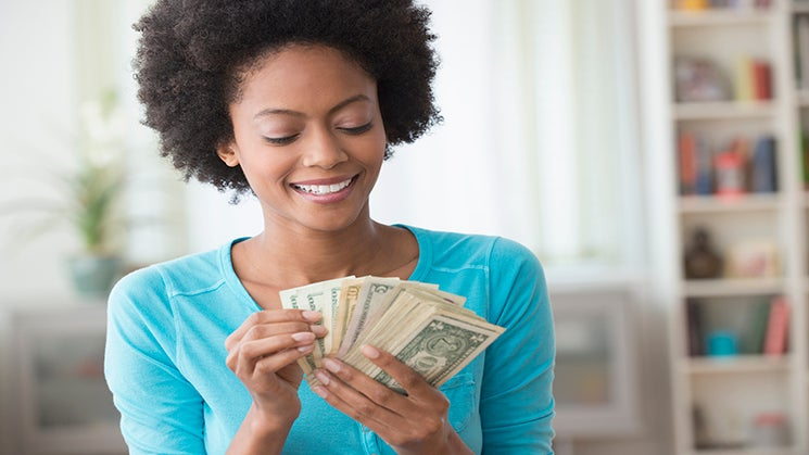 4 Money Lessons I'd Teach My 20-Year-Old Self