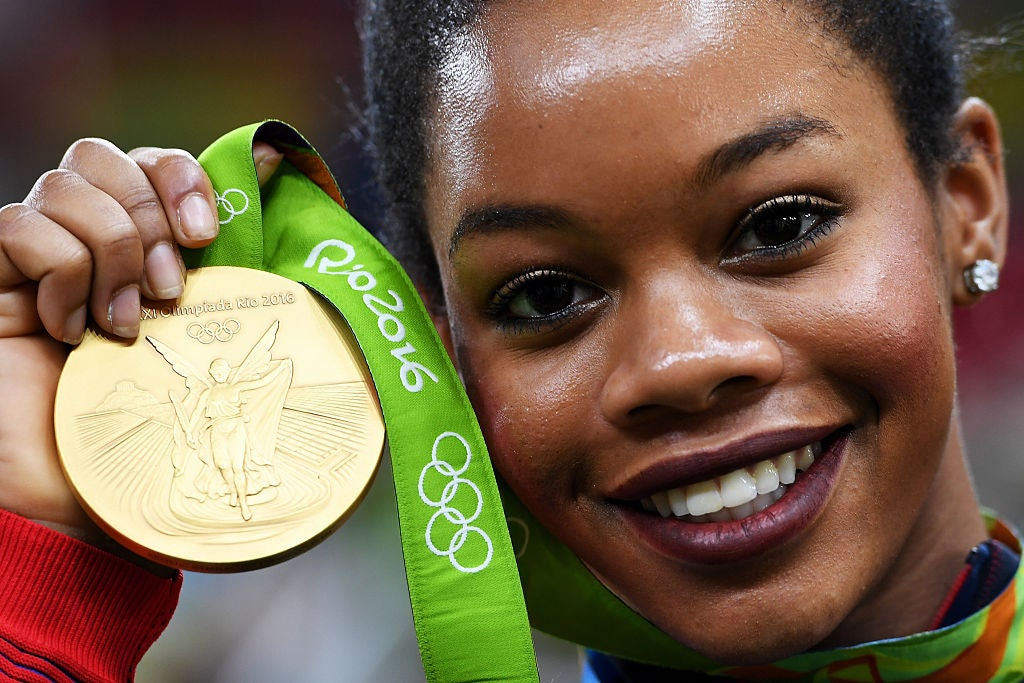 Gabby Douglas Addresses Social Media Criticism: 'I Still Love Them Who Hate Me'