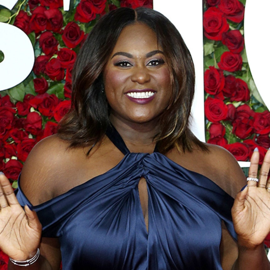 Danielle Brooks' Body-Positive Instagram Posts Are Summertime Inspiration For Curvy Girls
