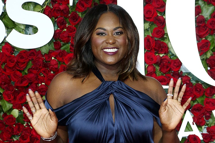 'Orange Is The New Black' Star Danielle Brooks Opens Up About Diverse Female Leads And Beauty