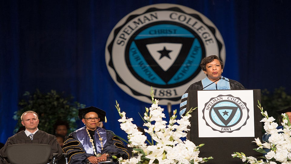 Spelman College To Consider Accepting Transgender Students