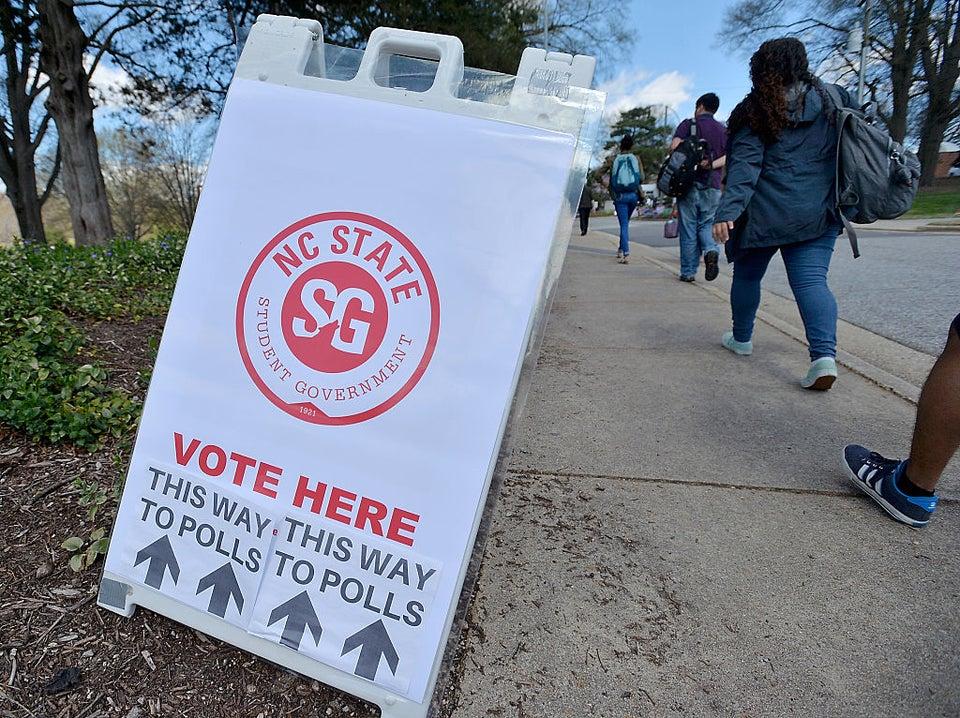 Republicans Aim To Reinstate Discriminatory Voting Policies Targeting Blacks in North Carolina