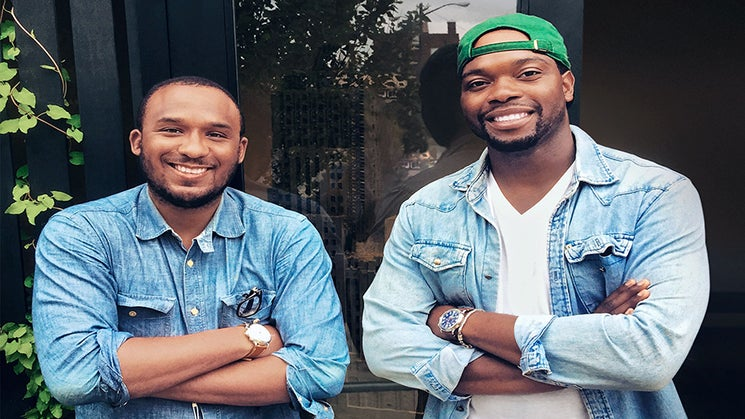Meet Two Black Men Who Are Helping Rebuild Detroit, One House At A Time