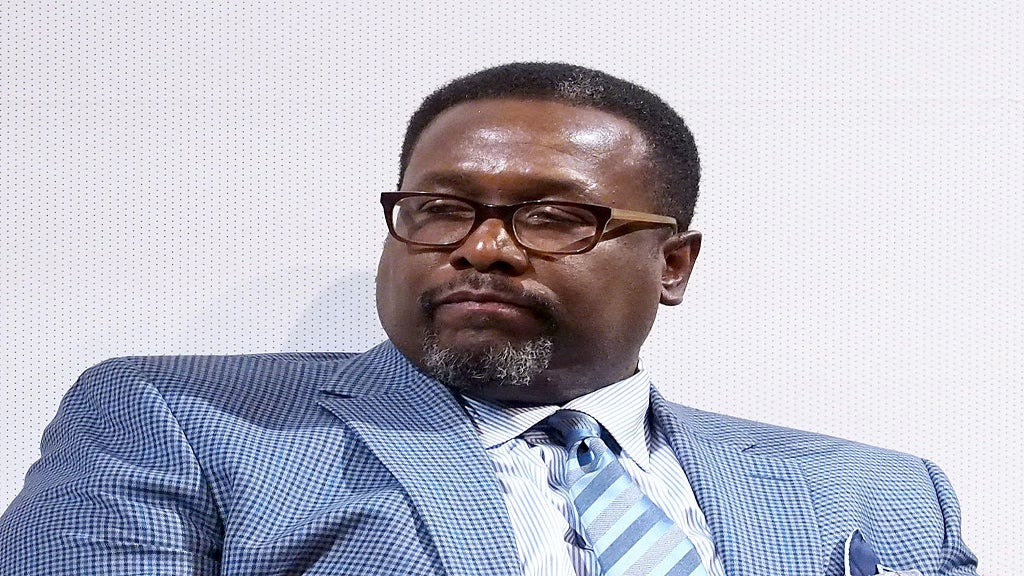 Wendell Pierce Devastated After Losing Second Home to Louisiana Flooding 11 Years After Katrina