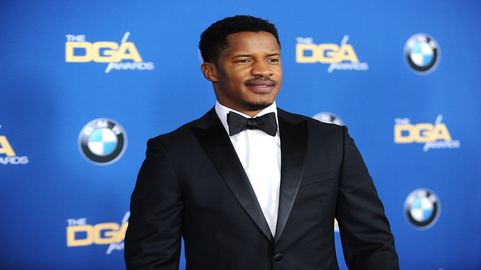 Nate Parker Speaks Out in Unfiltered Response to College Rape Allegations