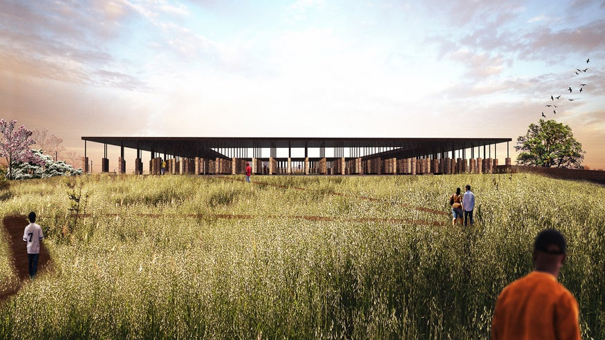 Alabama Set To House First National Memorial Site in Honor of Lynching Victims