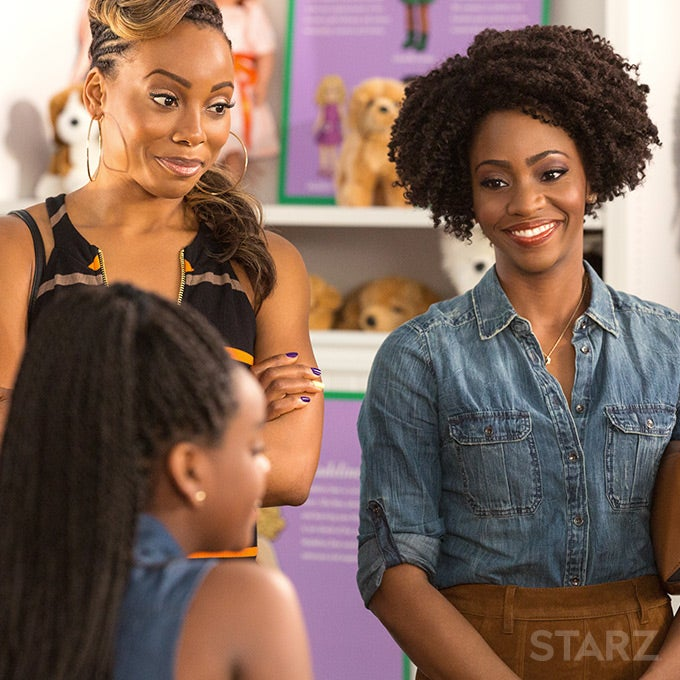 'Survivor's Remorse' Addresses the Effects of Colorism on Both Dark and Light-Skinned Black Women