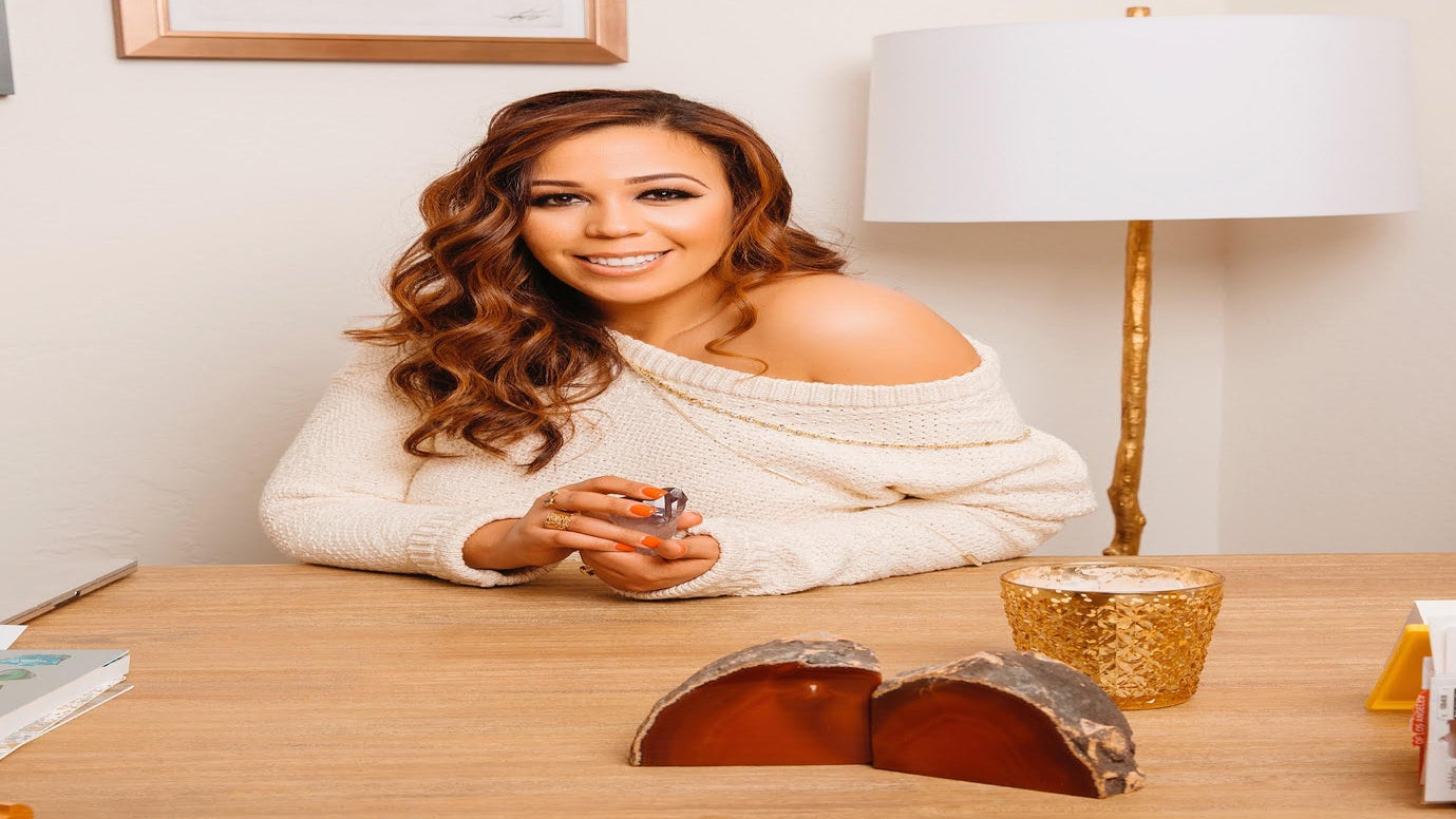 """ESSENCE Network: From Music to Meditation, Radio Personality Devi Brown Shares How to Find Your """"Bliss"""""""