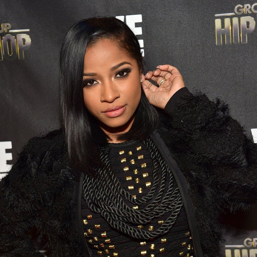 Toya Wright Recounts Horrifying Moment She Learned Her Brothers Were Killed