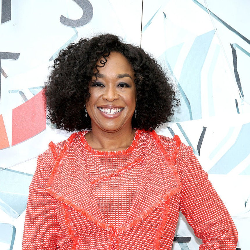 Shonda Rhimes on Raising 'Stubborn,' Confident Daughters: 'I Don't Want to Have a Nice Girl'