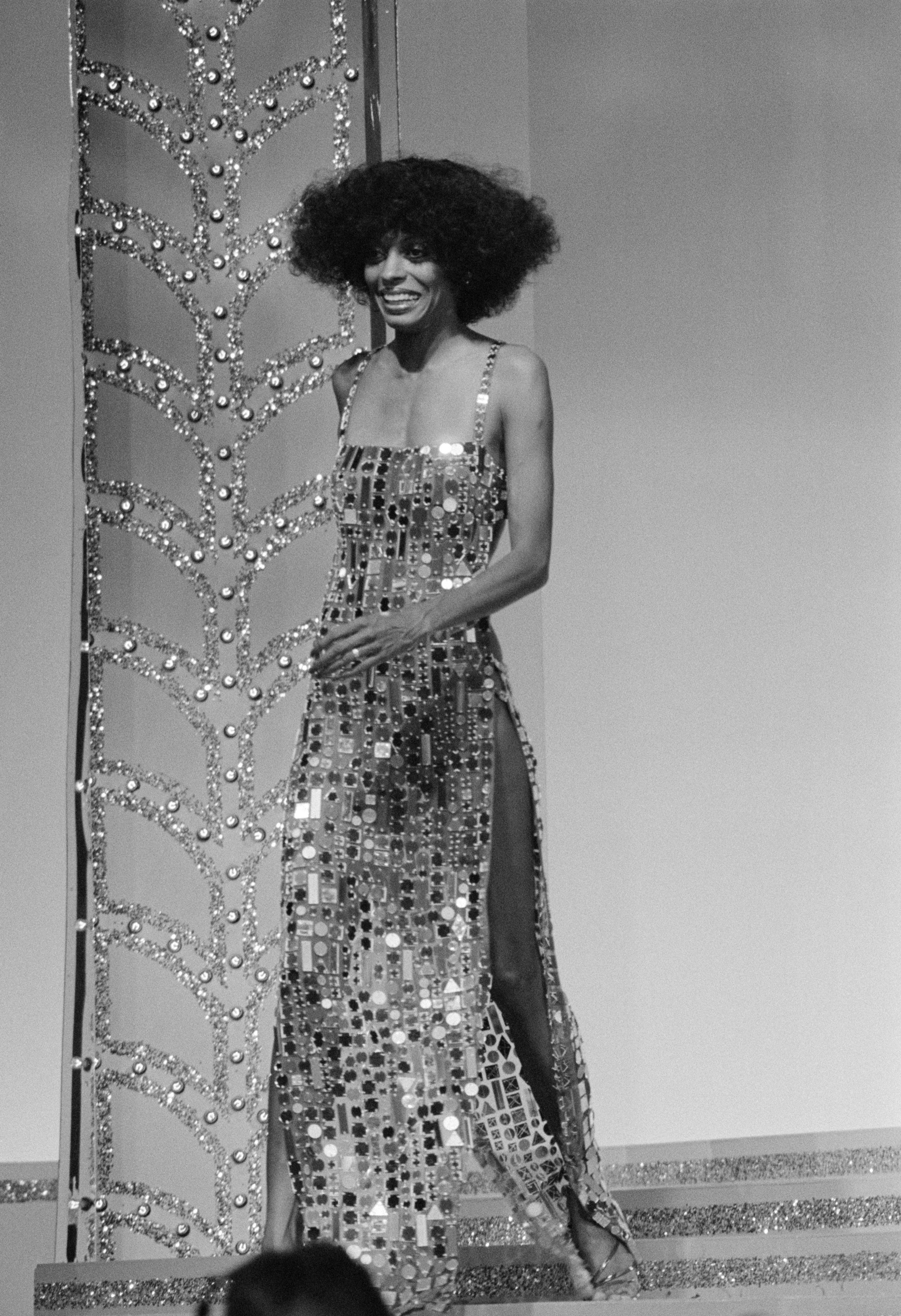 Diana Ross Vintage Outfits Trending Now - Essence