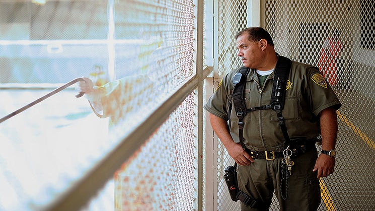 Here's Why The Justice Department Finally Decided To End The Use Of Private Prisons
