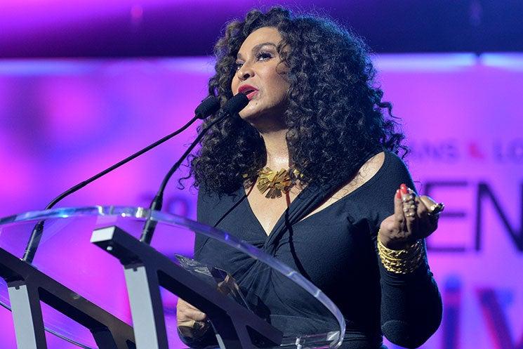 ESSENCE FestDurban Speaker Tina Lawson On How SheTaught Her Daughters To BeProud Of Their Black Heritage