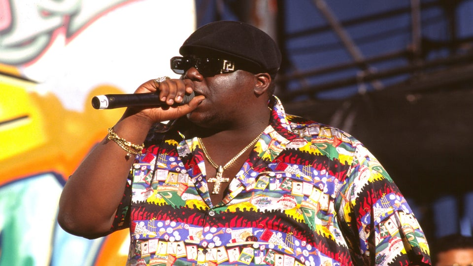 A Notorious B.I.G. Documentary Is On Its Way