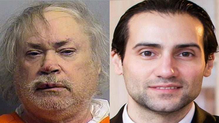 Racist Oklahoma Neighbor Hit Woman With Car And Later Murdered Her Son in Alleged Hate Crime