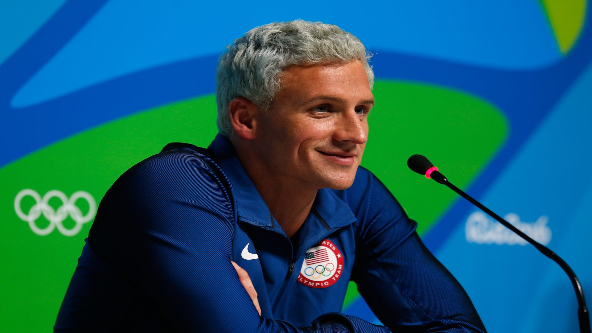 Ryan Lochte and James Feigen May Be Indicted