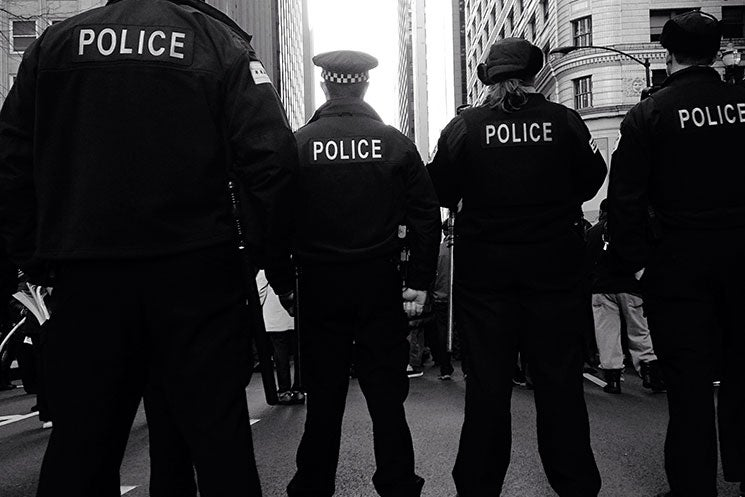Justice Department Releases Scathing Report On Chicago Police Department Abuses