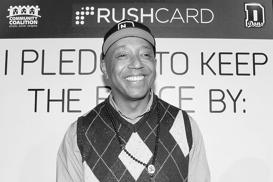 RushCard Introduces Mobile Series Addressing Racial Profiling