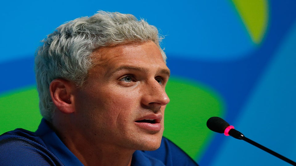 Ryan Lochte's Almost Apology Wasn't An Apology At All