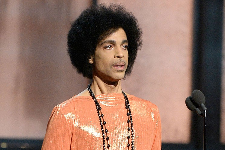 Pills Found at Prince's Estate Were Counterfeit, Contained Fentanyl