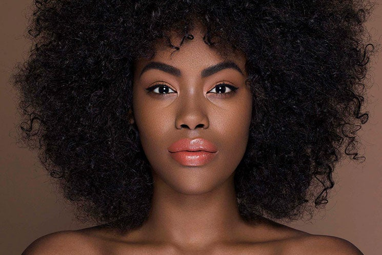 This Makeup Brand Just Released a Stick Foundation For Brown Girls