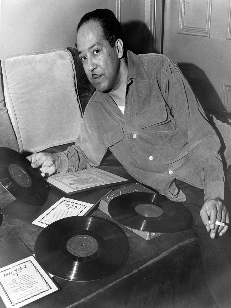 Will Gentrification Take Langston Hughes' Harlem Home?