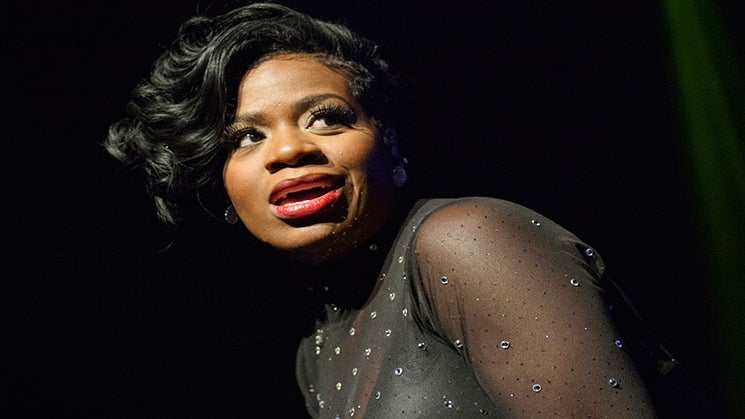 Fantasia Opens The Door For Love & Healing In 'The Definition Of'