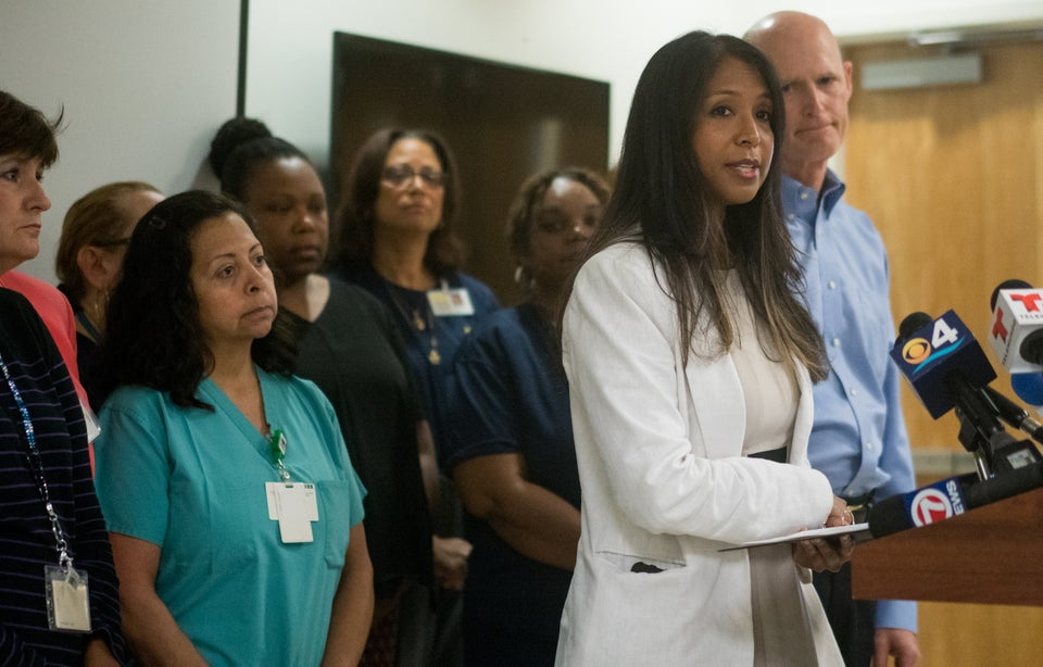 CDC Expands Zika Advisory to Miami