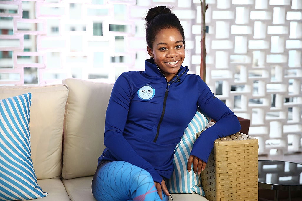 Haters Didn't Spoil Gabby Douglas' Time at Rio Olympics
