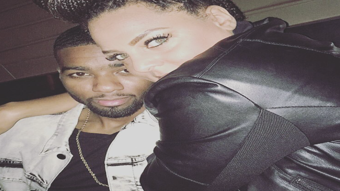 7 Times Marsha Ambrosius and Her Bae Were the Cutest Couple On Instagram
