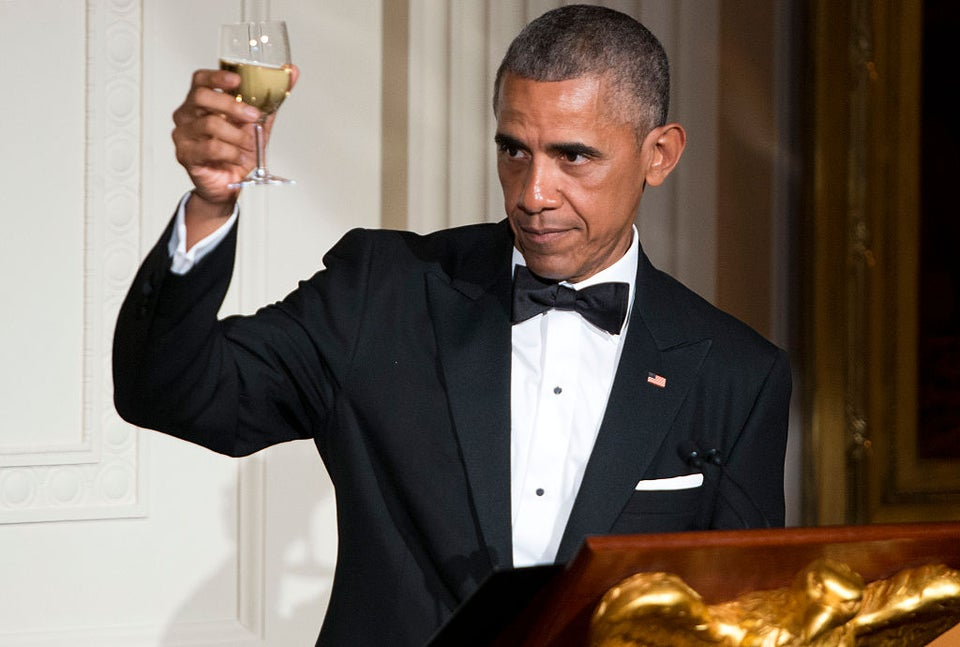 Simone Biles Had The Perfect Response To President Obama's Congratulatory Message