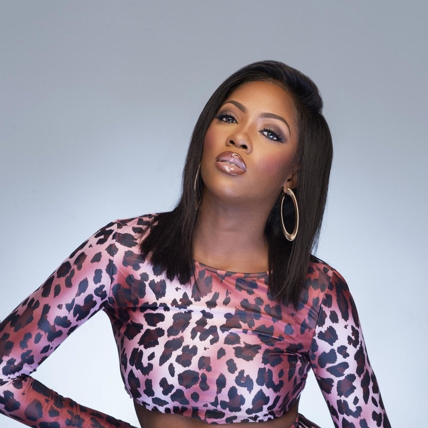 Nigerian Singer Tiwa Savage on Landing a Roc Nation Deal and Conquering Music Outside Africa
