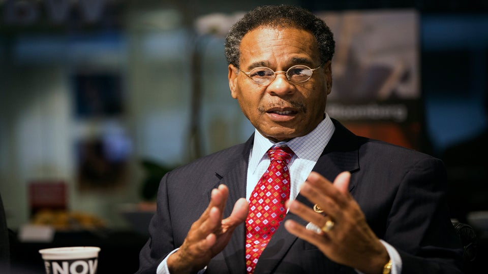 Black Congressman Targeted With Racially Offensive Phone Calls Following DCCC Hack