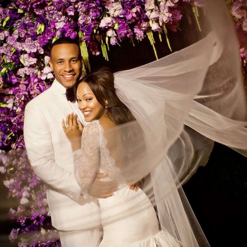 The Most Breathtaking Celebrity Wedding Gowns