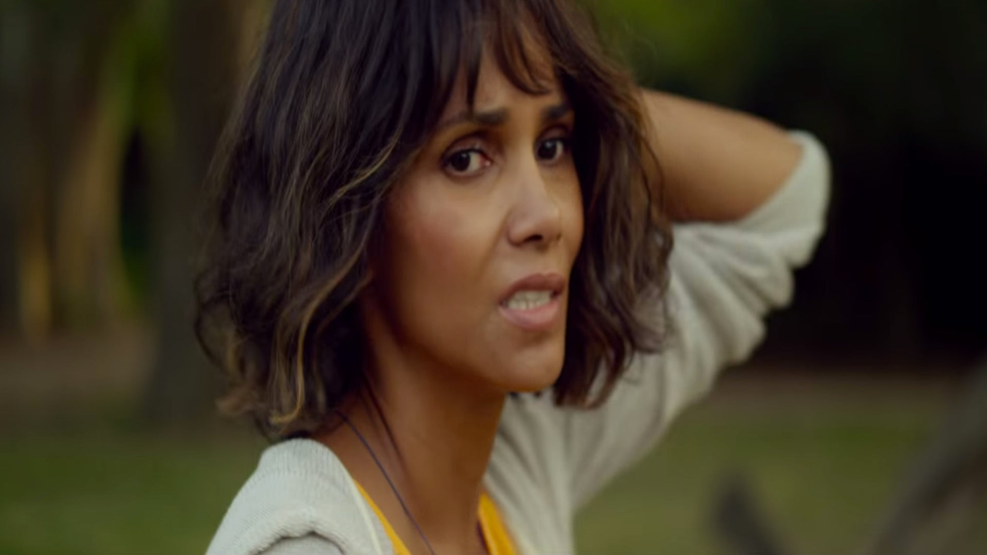 Halle Berry Is A Mother Who Will Stop At Nothing To Bring Her Child Home In New Movie 'Kidnap'