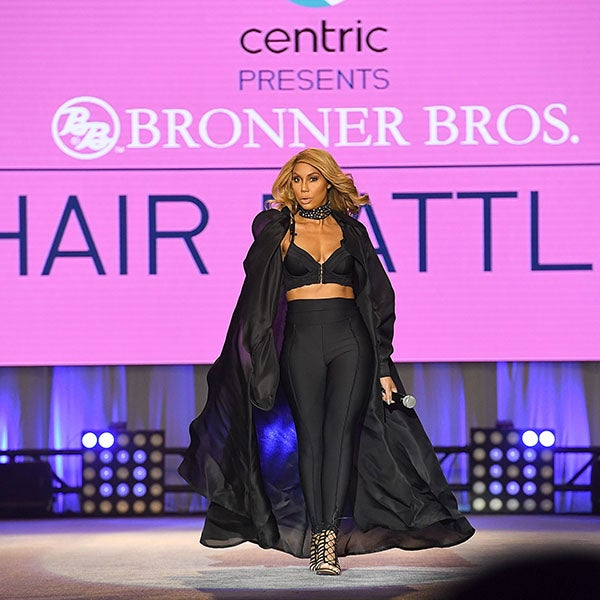 Bronner Brother Hair Show Moments You Missed