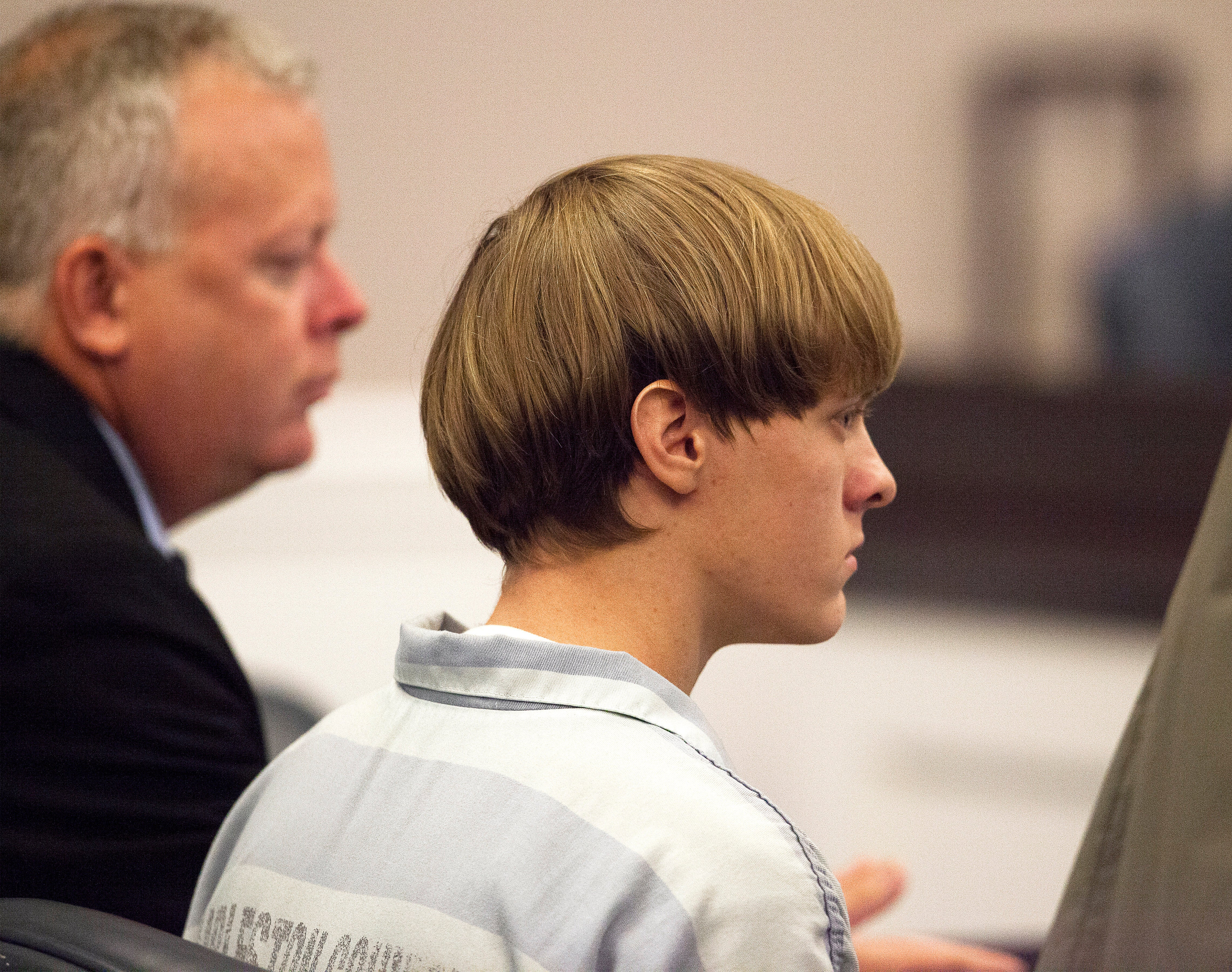 Charleston Church Shooter Dylann Roof Found Guilty On All Charges