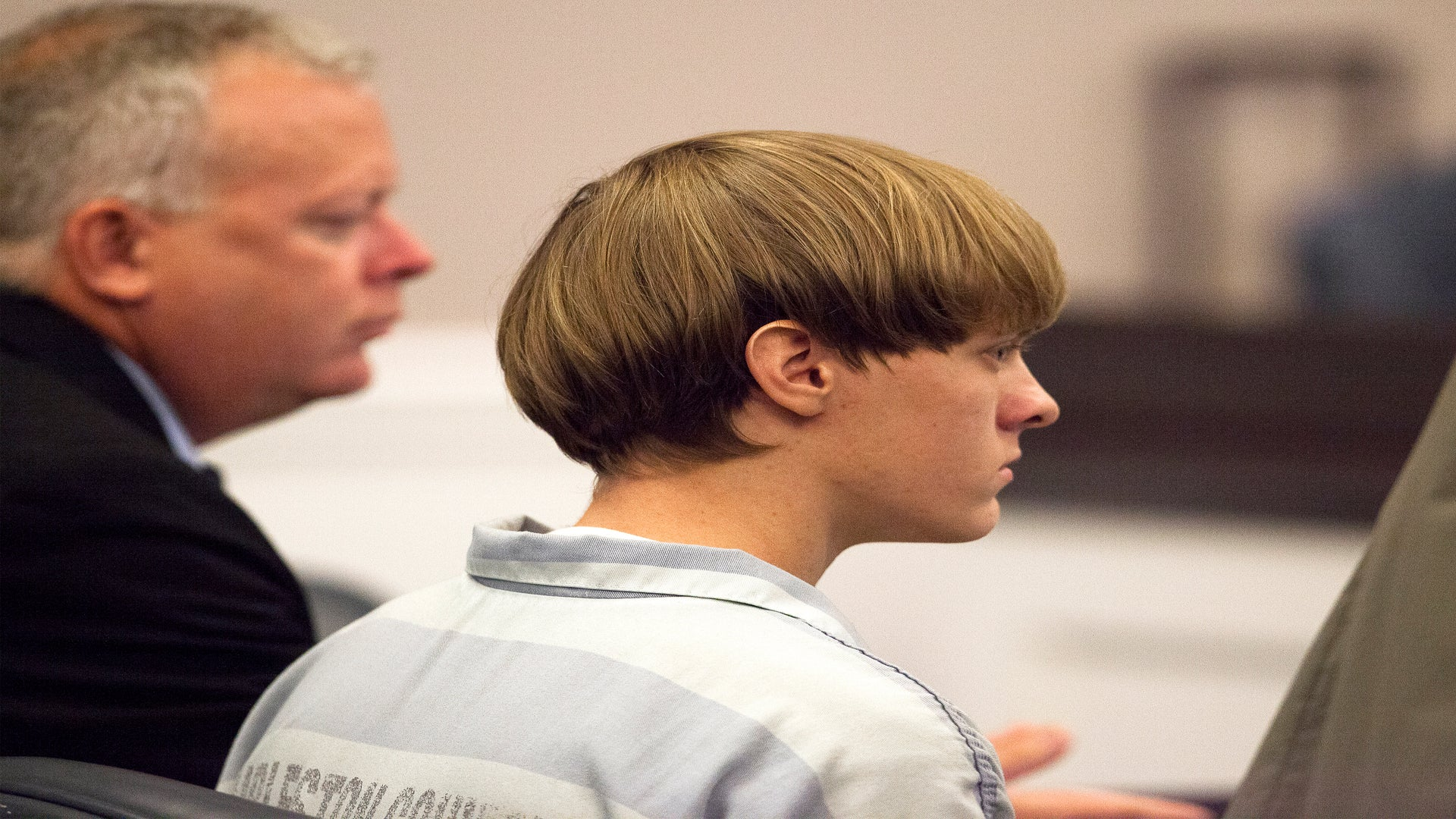 Dylann Roof Jury Selection Revealed As Trial Begins