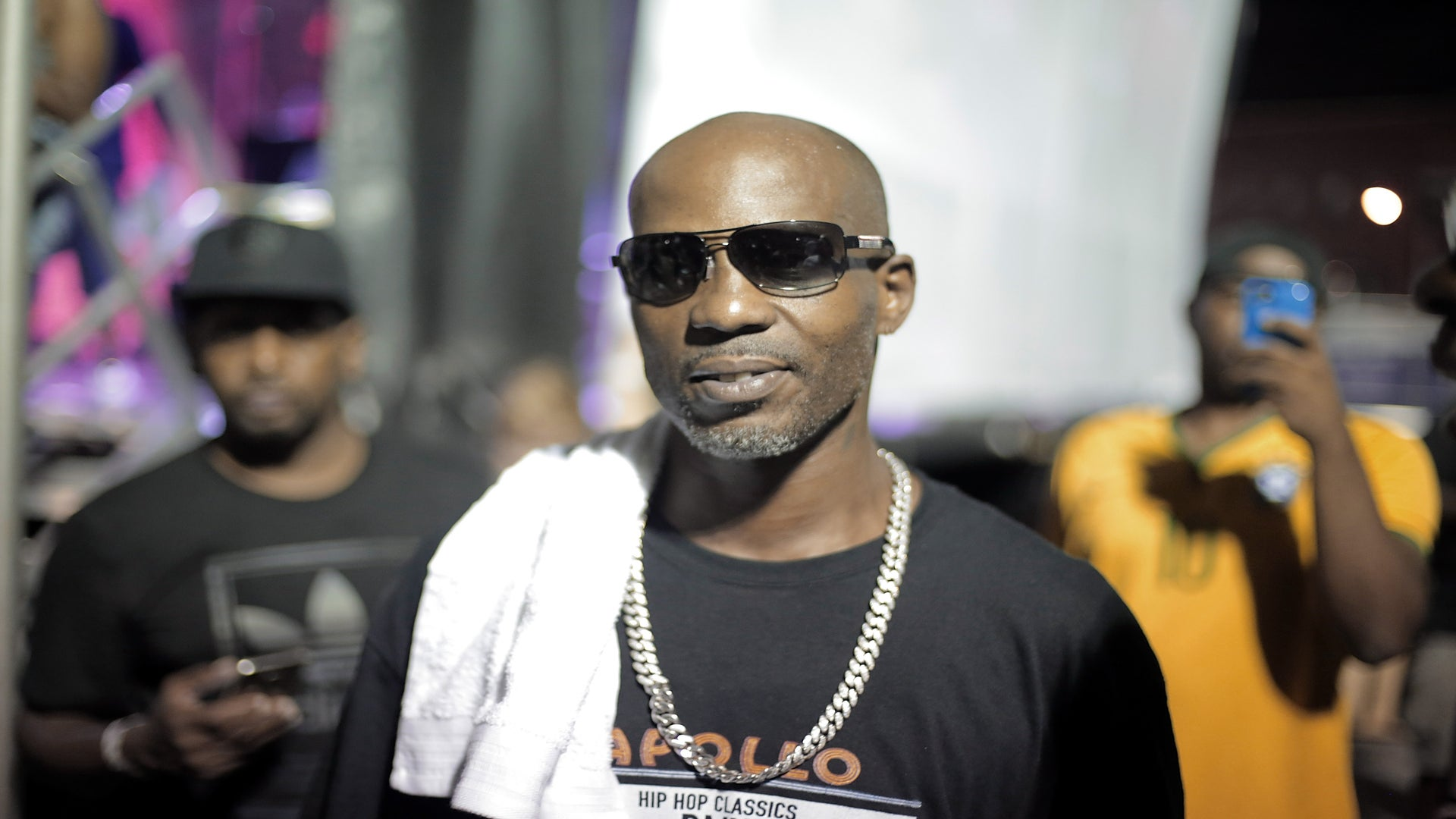 DMX Becomes Father Again, Welcomes His 15th Child