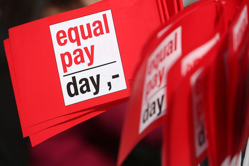 On Black Women Equal Pay Day: Why We Literally Cannot Afford Donald Trump