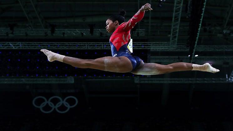 How Black Women Athletes At The Olympics Restored My Patriotism