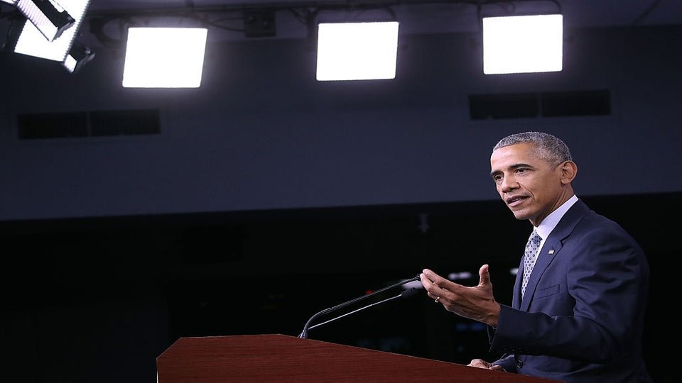 President Obama on Louisiana Visit: 'This is Not a Photo Op'