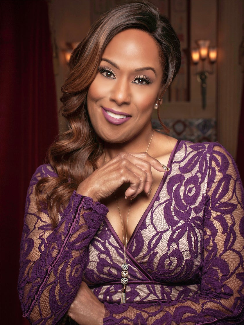 Jennifer Holliday To Replace Heather Headley In 'The Color Purple On Broadway'