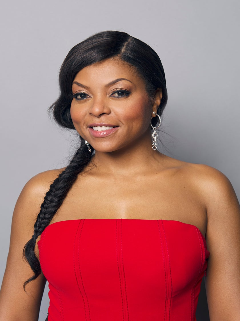 Taraji P. Henson Opens Up About Being Paid Less Than Brad Pitt For 'Benjamin Button'