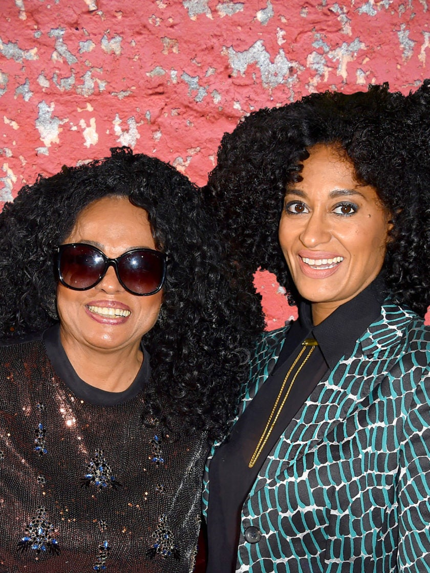 Shop Tracee Ellis Ross' Chic 'I'm Gonna Win' Tee in Honor of Diana Ross