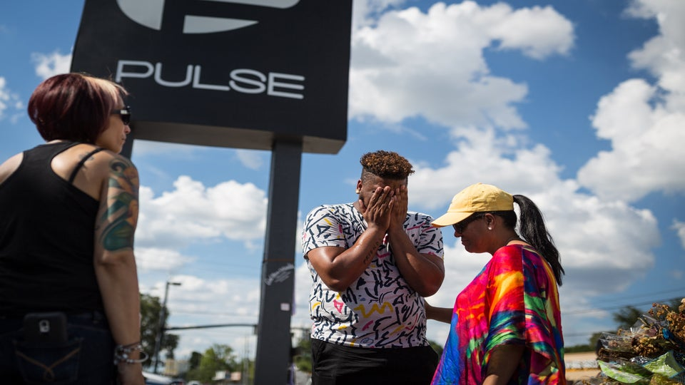 Orlando Hospitals Won't Bill Victims In Pulse Shooting