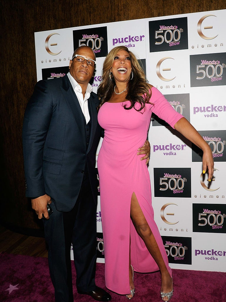 Are Wendy Williams And Execs Behind Her Planning To Axe Her Husband?