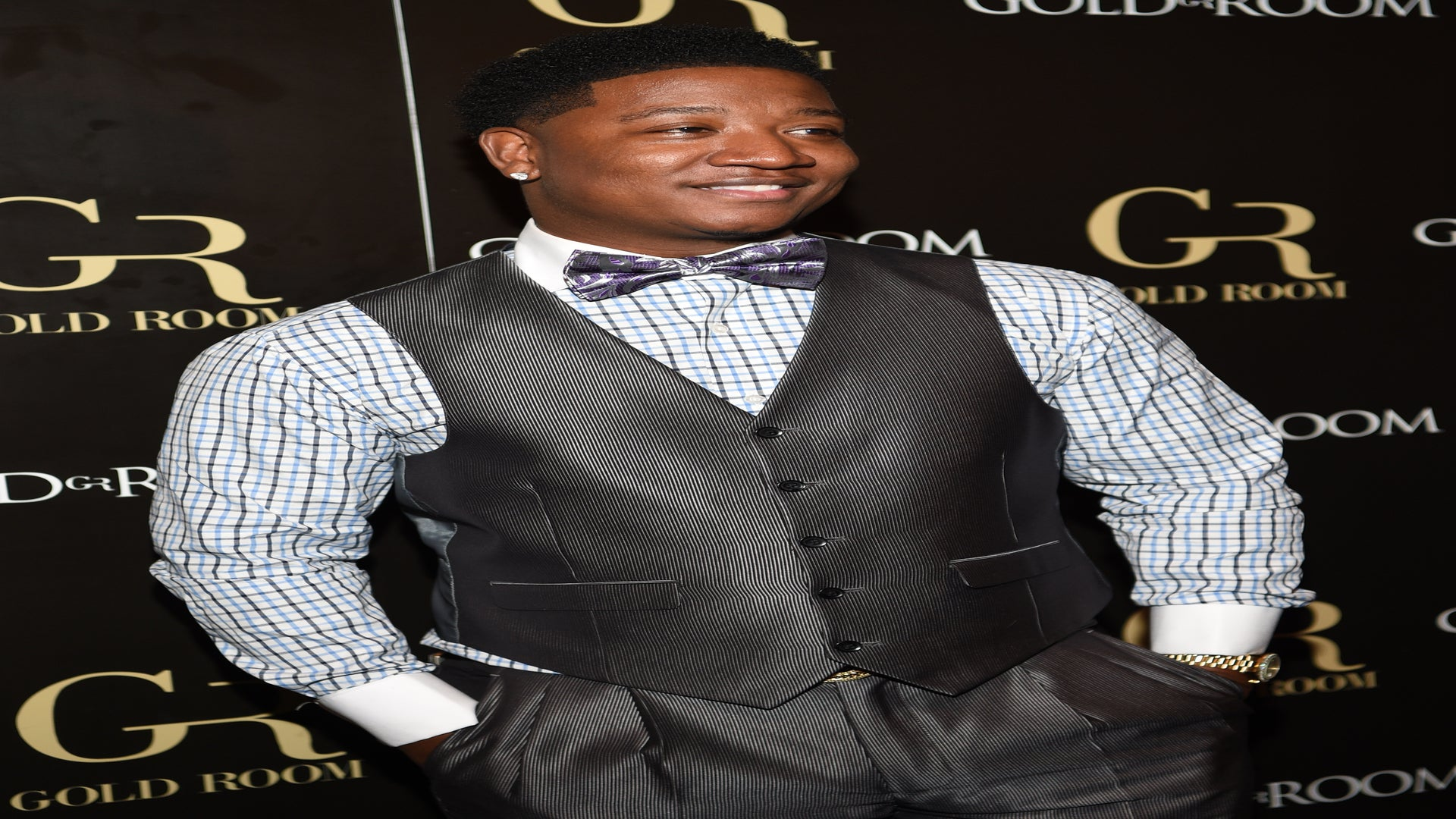 I Have So Many Questions About Yung Joc's Hair
